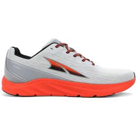 Altra Rivera Shoes Men, gray/orange